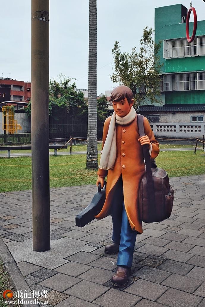 宜兰:慢慢逛这座台北的后花园