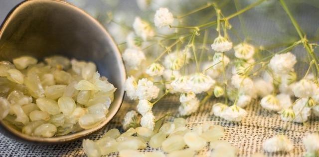 春吃花,夏吃叶,秋吃果,冬吃根,一年四季从吃花开端,还等什么