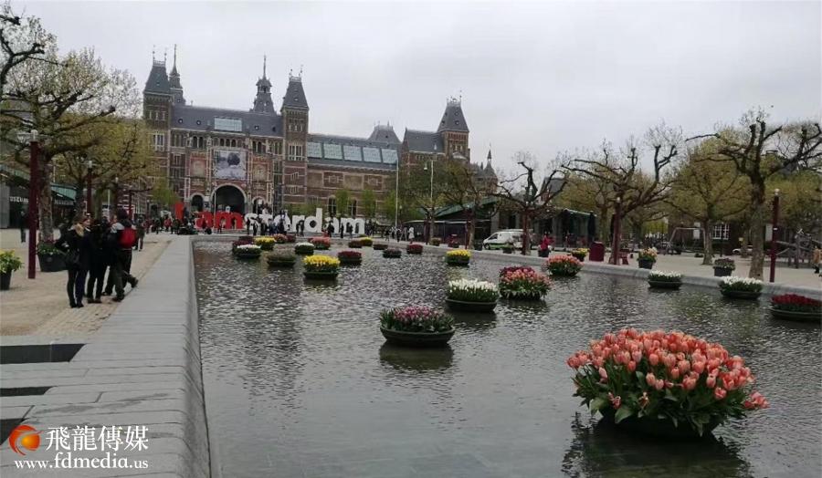 游客太多!荷兰将停止推广旅游业,计划限制外国游客数量