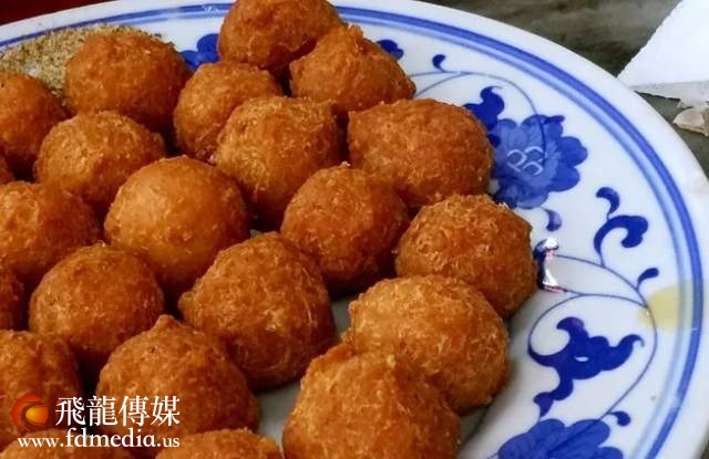 这么多种类的北京小吃,你喜欢吃哪个?