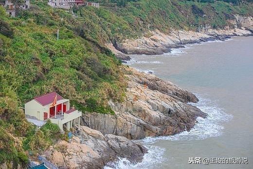 浙江温岭最详细旅游攻略,教你畅玩山海湖与爱情村庄,不用谢