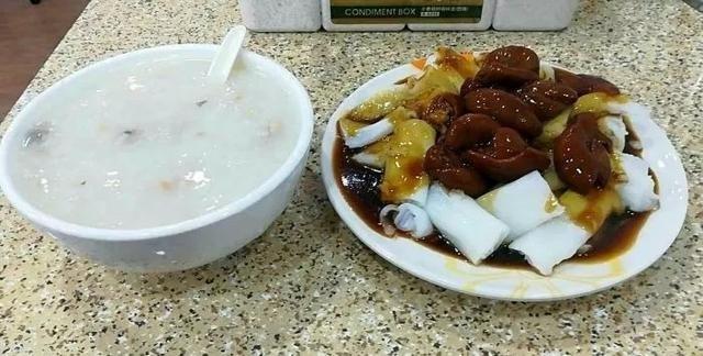 一位骨灰级吃货的总结:广州全城100种美食推荐!