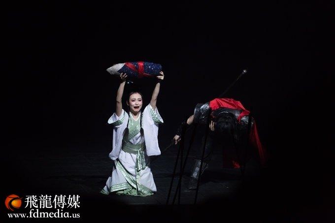 【杭州宋城】春风十里宋城梦,烟花三月下杭州