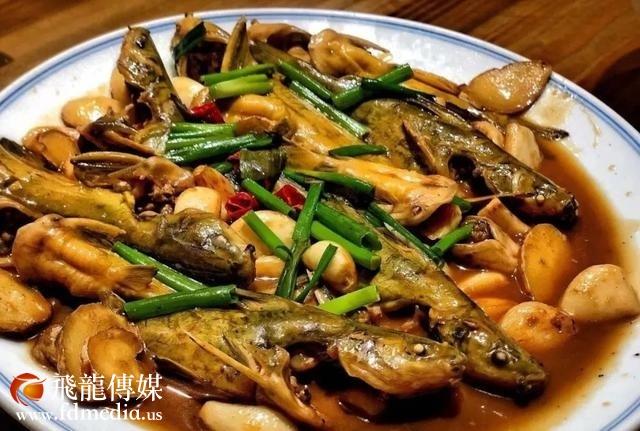 寻味台州海鲜:从菜市场吃到米其林