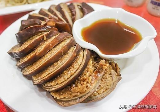 浙江温岭老字号的拿手好菜,海鲜堪称一绝,特色小吃非常地道!